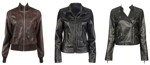 Motorcycle jackets for fall