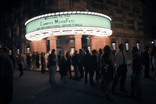 Campus Moviefest