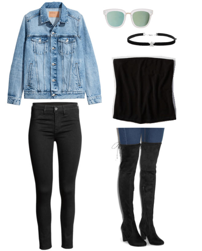 madison pettis style outfit 2