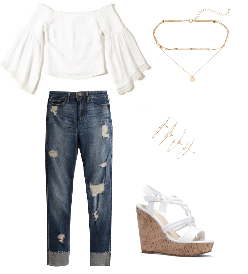 madison pettis outfit inspiration 1