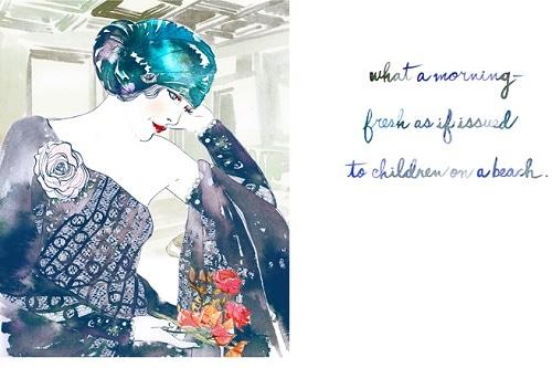 Mrs-Dalloway-Illustration