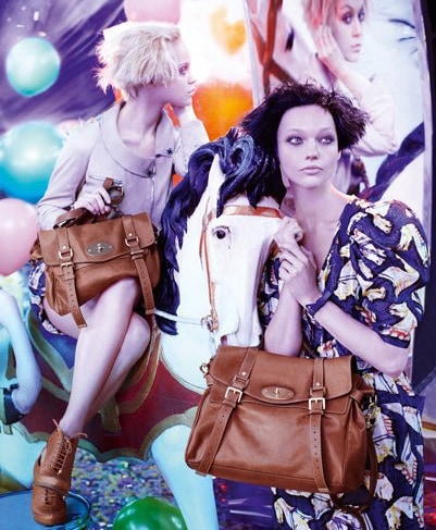 Mulberry Ad