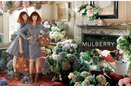 Mulberry S/S 11