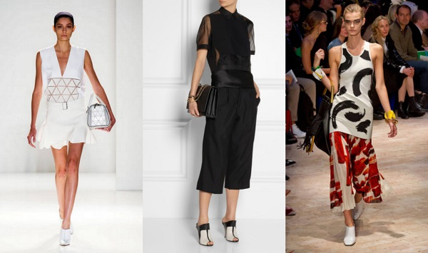 Spring 2014 shoe trend: mules