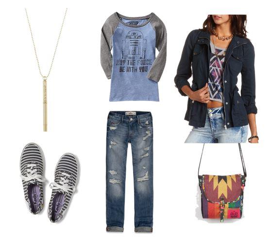 Mundanes outfit
