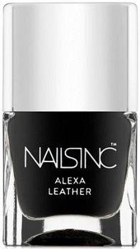 Nails Inc Alexa leather