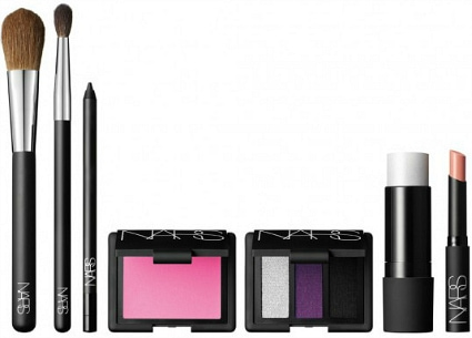 NARS-Andy-Warhol-Silver-Factory-products