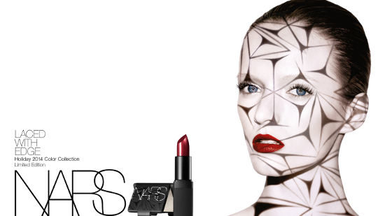 NARS holiday collection