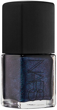NARS Night Flight nail polish