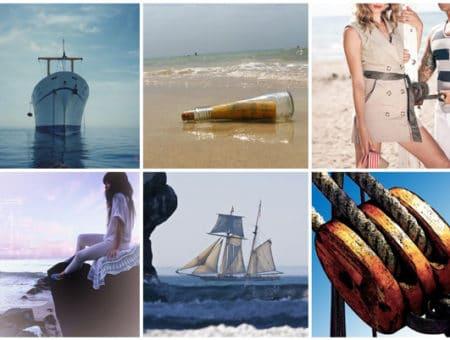 Nautical fashion