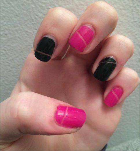Negative space nails final
