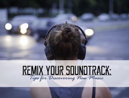 Remix Your Soundtrack