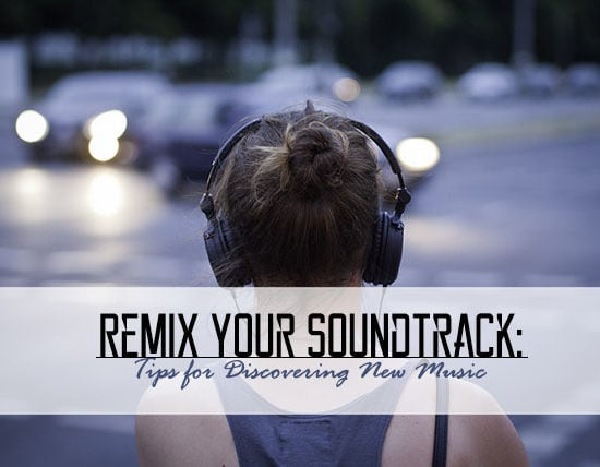 Remix Your Soundtrack