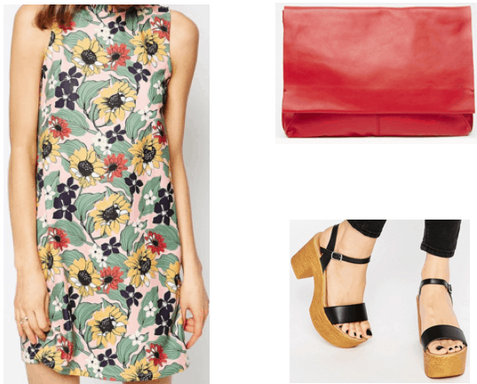 Dress-brunch-outfit
