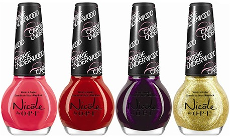 Nicole by opi carrie underwood polishes 3