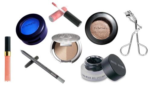 Nighttime Makeup Essentials