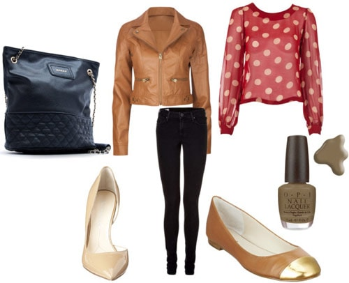 Outfit inspired by Nine West