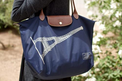 longchamp bag at unlv
