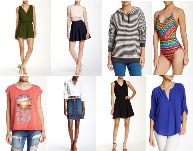 Nordstrom Rack fashion finds