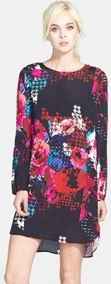 Nordstrom shift dress