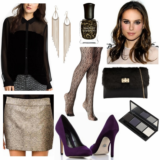 Nye outfit idea 2