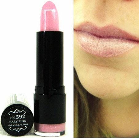 Nyx lipstick baby pink