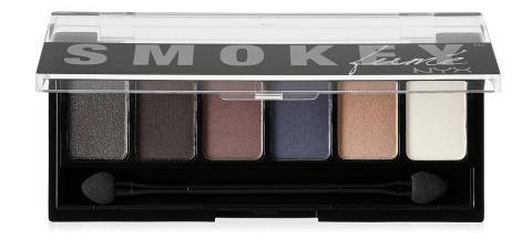 NYX Smokey Eyeshadow Palette