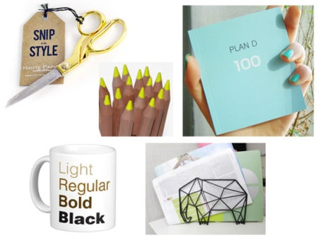 Office Decor Holiday Gifts