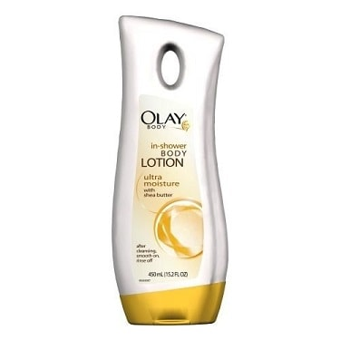 Olay In-Shower Body Lotion Ultra Moisture