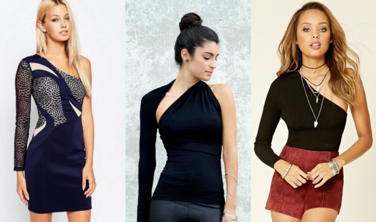 One-Arm-Trend-Shopping-Guide