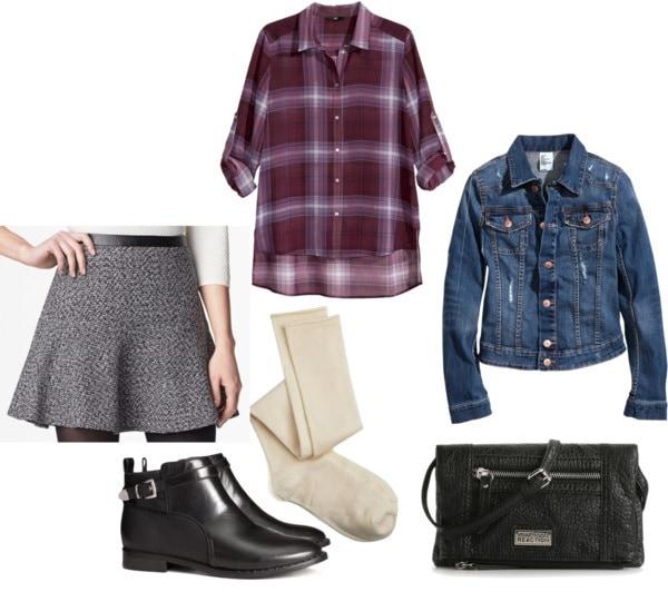 On-The-Road-Beat-Boys-Tweed-Miniskirt