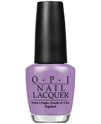 OPI do you Lilac it