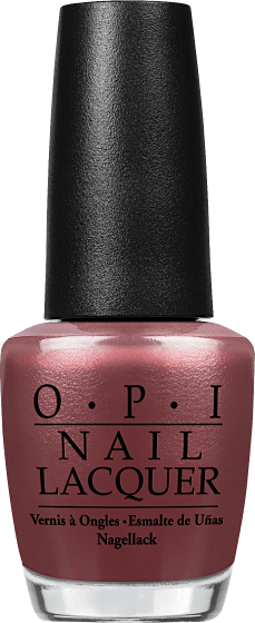 OPI I Knead Sour Dough nail polish