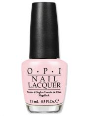 Opi i theodora you nail polish