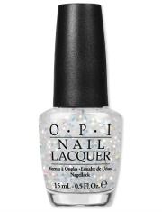 Opi lights of emerald city nail polish