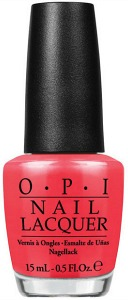 Opi nail polish down to the core all