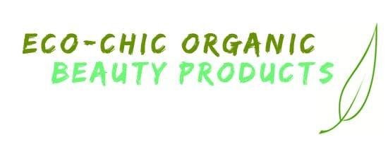 Organic beauty product