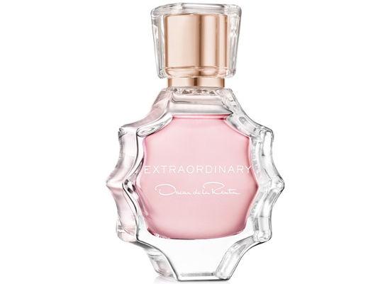 Oscar de la Renta Extraordinary fragrance