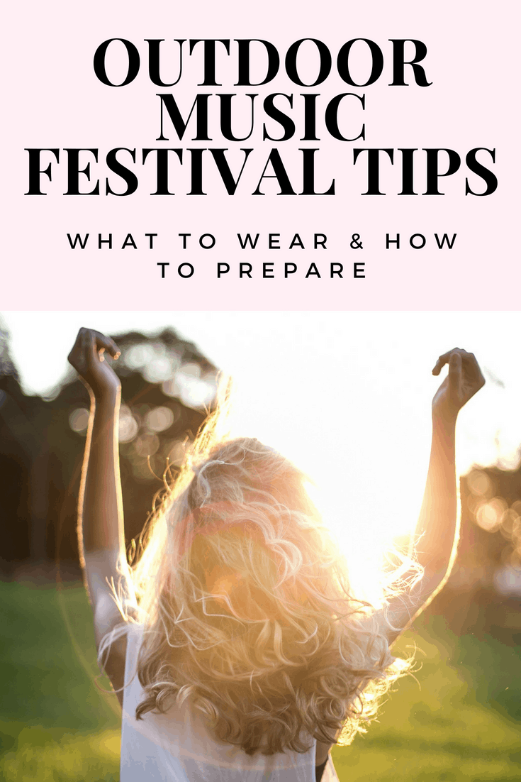008b7aba64 The Ultimate Guide to Music Festivals: What to Wear & Bring ...