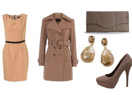 Outfit Inspired by Kate Middleton