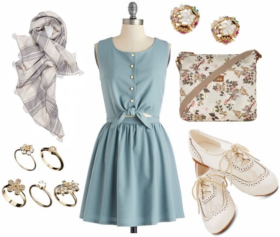Outlander outfit inspiration
