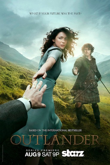 Fashion Inspired by Outlander
