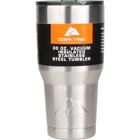ozark vacuum sealed tumbler