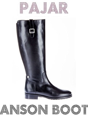 Pajar anson boot - best snow boots