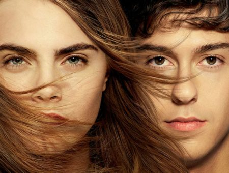 Paper Towns Official Movie Poster