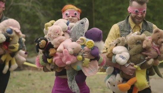 Paramore Ain't It Fun music video