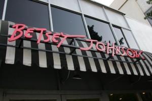 Betsey Johnson Store