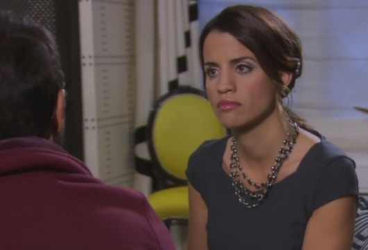 Parks and Rec Lucy Screencap