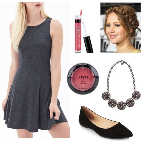 Parks and Recreation Lucy Outfit