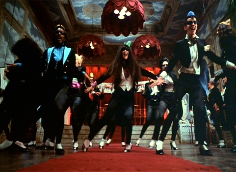 Party People - Rocky Horror Picture Show